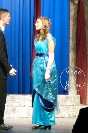 Opera Costumes | MadeByJaime